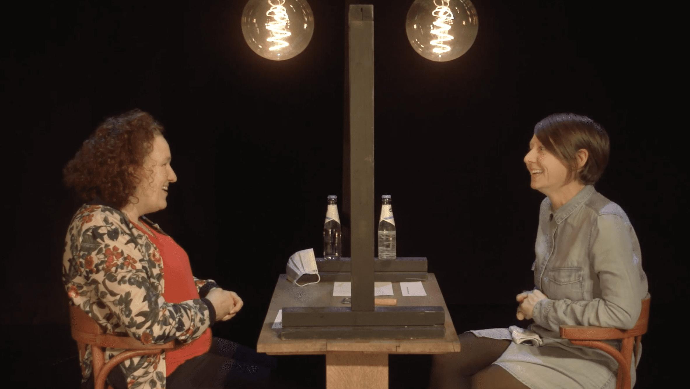 Ellen & Ellen - Niemand die vertelt zoals gij