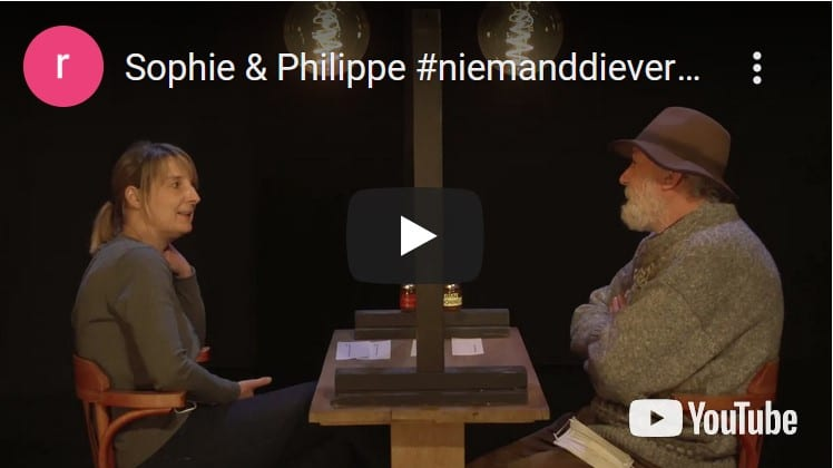 Sophie & Philippe - Niemand die vertelt zoals gij